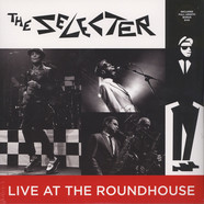 Selecter, The - Live At The Roundhouse Black Vinyl Edition