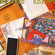 MB Jones - Rok Spy