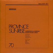 Kevin's Music Crew / Harmonica & Company - Province Sunrise