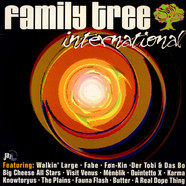 V.A. - Family Tree International