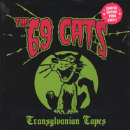 69 Cats - Transylvanian Tapes