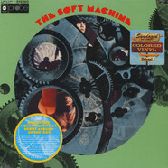 Soft Machine, The - The Soft Machine