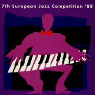 V.A. - 7th European Jazz Competition ´88