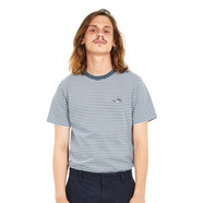 Wemoto - Mountains Tee Stripe