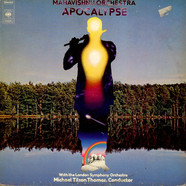 Mahavishnu Orchestra With The London Symphony Orchestra Michael Tilson Thomas - Apocalypse