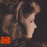Kirsty MacColl - Kite Colored Vinyl Edition