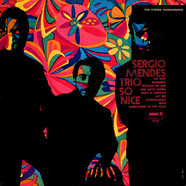 The Sérgio Mendes Trio - So Nice