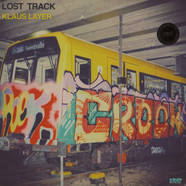 Klaus Layer - Lost Track Colored Vinyl Edition