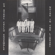 US Steel Cello Ensemble - Noise In The Library
