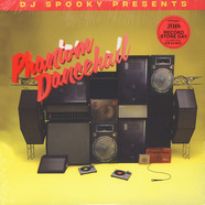 DJ Spooky - Presents Phantom Dancehall