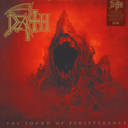 Death - The Sound Of Perseverance Green Vinyl Edition