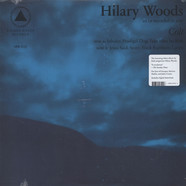 Hilary Woods - Colt Black Vinyl Edition