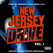 V.A. - OST New Jersey Drive Vol. 1
