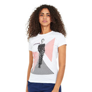 David Bowie - Perspective Girls T-Shirt