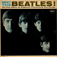 Beatles, The - Meet The Beatles