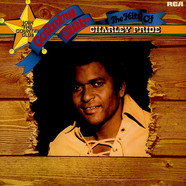 Charley Pride - The Hits Of Charley Pride