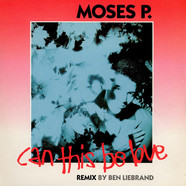 Moses Pelham - Can This Be Love