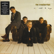 Cranberries, The - No Need To Argue White Vinyl Version