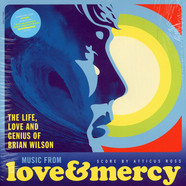 Atticus Ross - Music From Love & Mercy