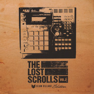 Slum Village - The Lost Scrolls 2 Slum Village Edition