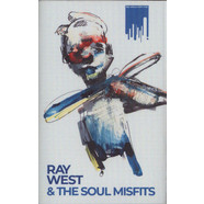 Ray West & The Soul Misfits - Ray West & The Soul Misfits