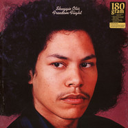 Shuggie Otis - Freedom Flight 180g Vinyl Edition