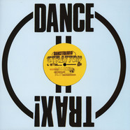 Stratton - Dance Trax Volume 15