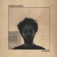 Robohands - Green Black Vinyl Edition
