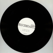 NTFO - Descendant EP Djebali Remix