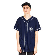 Suicidal Tendencies - One Finger Baseball Jersey