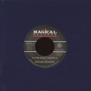 Melba Moore / Maxine Brown - The Magic Touch /
