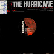 V.A. - The Hurricane (Sampler)