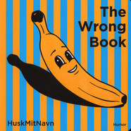 HuskMitNavn - The Wrong Book
