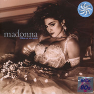 Madonna - Like A Virgin White Vinyl Edition