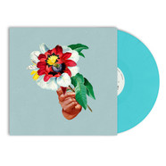 Maribou State - Kingdoms In Colour Colored Vinyl Edition