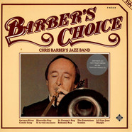 Chris Barber's Jazz Band - Barber's Choice