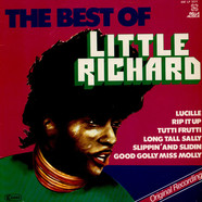 Little Richard - The Best Of Little Richard