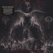 Churchburn - None Shall Live … The Hymns Of Misery