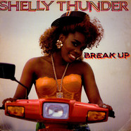Shelly Thunder - Break Up