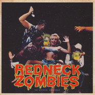Adrian Bond - OST Redneck Zombies
