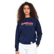 Reebok - AC Iconic FL Crew Sweater