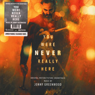 Jonny Greenwood - OST You Were Never Really Here Colored Vinyl Edition