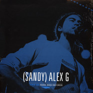 Sandy Alex G - Live At Third Man Records