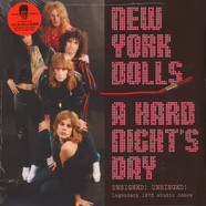 New York Dolls - A Hard Day's Night