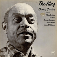Benny Carter - The King