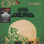 Claudio Simonetti's Goblin - OST Dawn Of The Dead