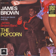 James Brown - Popcorn