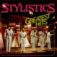 Stylistics, The - Greatest Hits