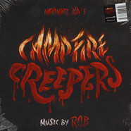ROB - OST Campfire Creepers Red Vinyl Edition