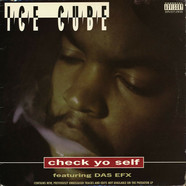Ice Cube Featuring Das EFX - Check Yo Self